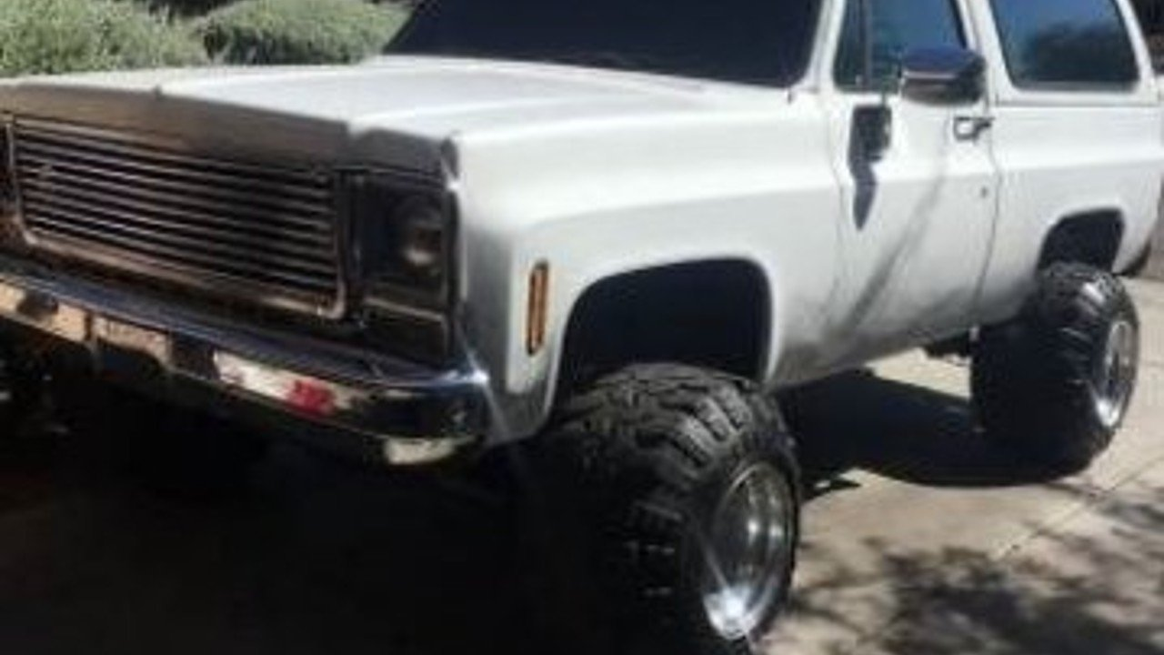 1979 gmc jimmy for sale 100827538