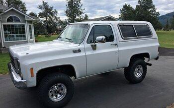1979 GMC Jimmy 4WD 2-Door for sale 101002758