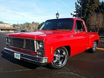 1979 GMC Pickup for sale 100740018