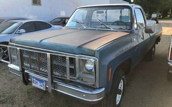 1979 GMC Pickup for sale 101001304