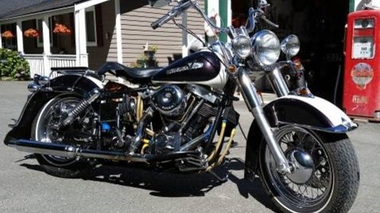 1979 Harley-Davidson Low Rider for sale 200454694