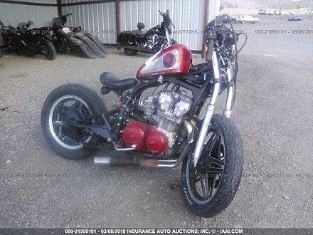 1979 Honda CB750 for sale 200615812