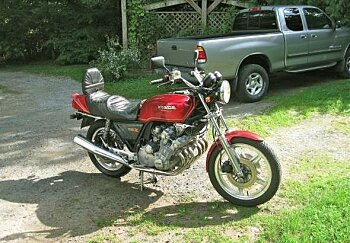 1979 Honda CBX for sale 200403335
