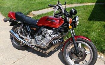 1979 honda cbx motorcycles for sale near jackson, mississippi
