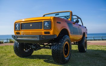1979 International Harvester Scout for sale 101033916