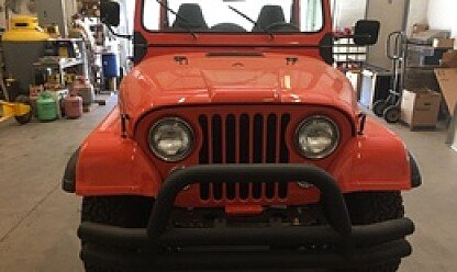 1979 Jeep CJ-5 for sale 100753009