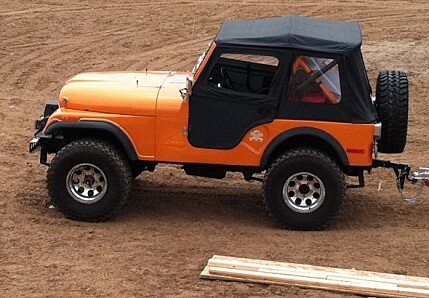 1979 Jeep CJ-5 for sale 100792132