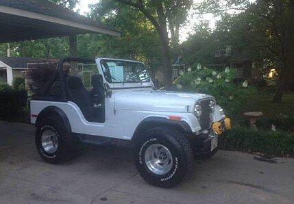 1979 Jeep CJ-5 for sale 100793662