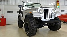 1979 Jeep CJ-5 for sale 100816597
