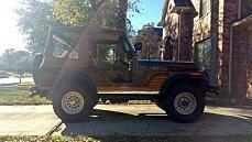 1979 Jeep CJ-5 for sale 100844353