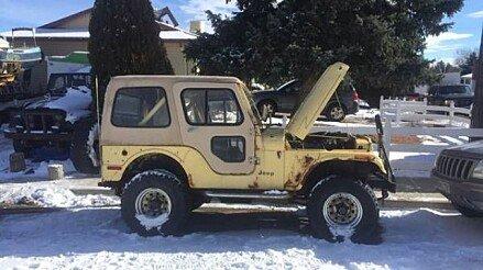 1979 Jeep CJ-5 for sale 100845294