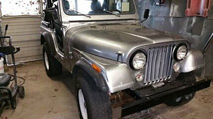 1979 Jeep CJ-5 for sale 100827014