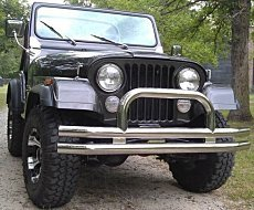 1979 Jeep CJ-5 for sale 100827111