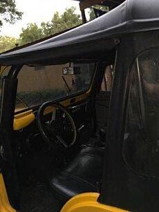 1979 Jeep CJ-5 for sale 100827196