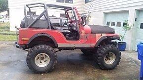 1979 Jeep CJ-5 for sale 100827437