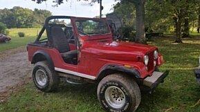 1979 Jeep CJ-5 for sale 100827480