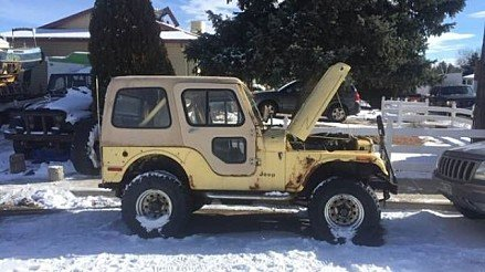 1979 Jeep CJ-5 for sale 100845294