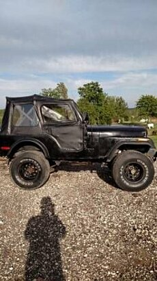 1979 Jeep CJ-5 for sale 100868066