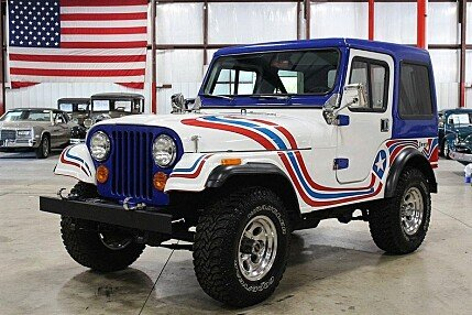 1979 Jeep CJ-5 for sale 100893740