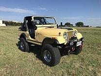 1979 Jeep CJ-5 for sale 100898075