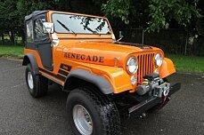 1979 Jeep CJ-5 for sale 100942245