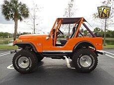 1979 Jeep CJ-5 for sale 100965210