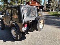 1979 Jeep CJ-5 for sale 100992007