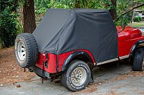 1979 Jeep CJ-5 for sale 101042688
