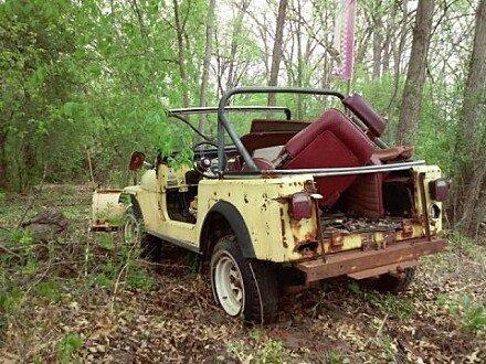 1979 Jeep CJ-7 for sale 100806481