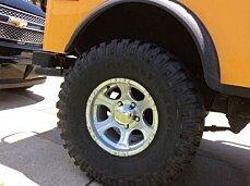 1979 Jeep CJ-7 for sale 100827234