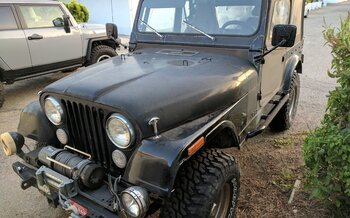 1979 Jeep CJ-7 for sale 100884597