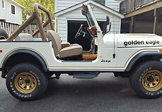 1979 Jeep CJ-7 for sale 100890834