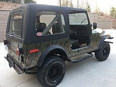 1979 Jeep CJ-7 for sale 100914620
