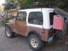 1979 Jeep CJ-7 for sale 100916931