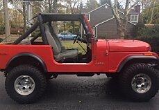 1979 Jeep CJ-7 for sale 100930336