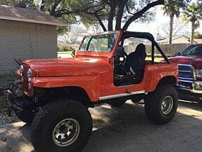 1979 Jeep CJ-7 for sale 100942061