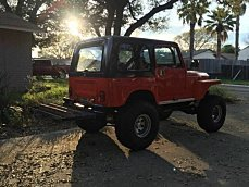 1979 Jeep CJ-7 for sale 100942061