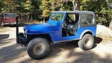 1979 Jeep CJ-7 for sale 100945340