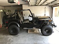 1979 Jeep CJ-7 for sale 100966347