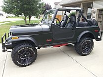 1979 Jeep CJ-7 for sale 100988543