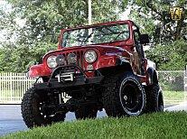 1979 Jeep CJ-7 for sale 100988910