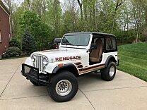 1979 Jeep CJ-7 for sale 100989446