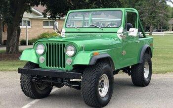 1979 Jeep CJ-7 for sale 100997473