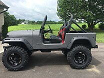 1979 Jeep CJ-7 for sale 100999114