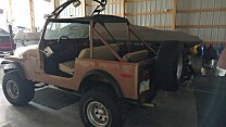 1979 Jeep CJ-7 for sale 101001237