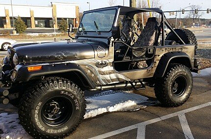 1979 Jeep CJ-7 for sale 101022361