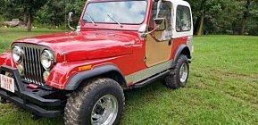 1979 Jeep CJ-7 for sale 101035612