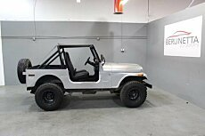 1979 Jeep CJ-7 for sale 101044673