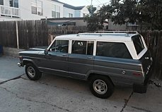 1979 Jeep Cherokee for sale 100793282