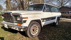 1979 Jeep Cherokee for sale 100806630